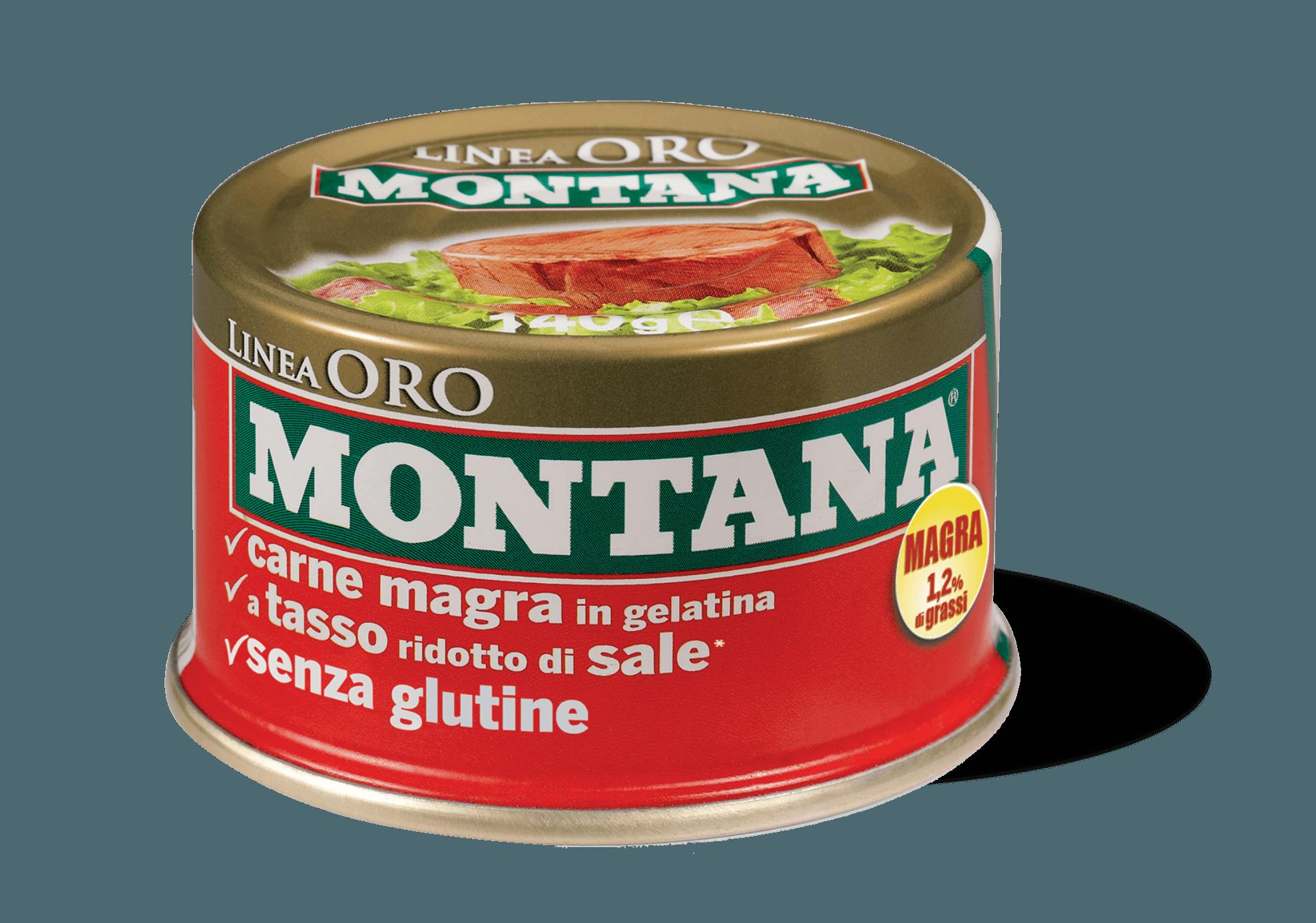MONTANA-ORO-140g